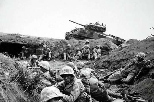 List of 10 Greatest Battles of the Pacific War - History Lists