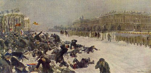 5 Events that Led to the Russian Revolution of 1917 ...