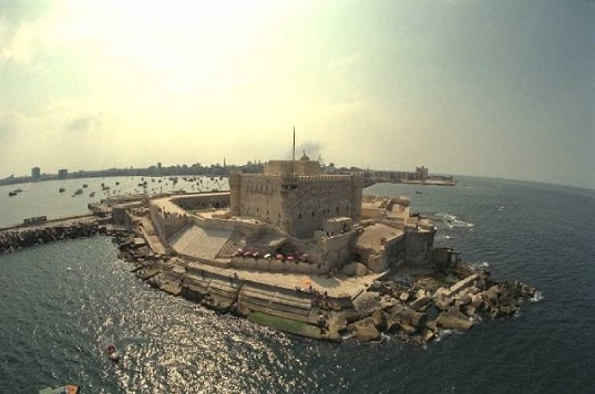 7 amazing forts fortresses and castles in africa history lists