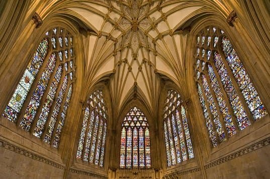 Gothic Architecture Features: 10 Defining Characteristics Of Gothic Architecture