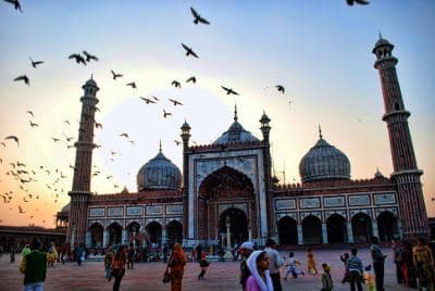 list of 7 finest examples of mughal architecture history lists