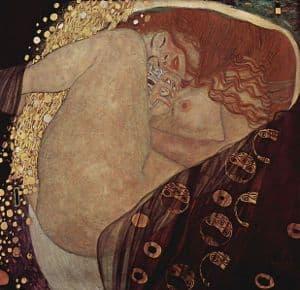 List of 10 Famous Gustav Klimt Paintings - History Lists