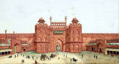 list Of 7 Finest Examples Of Mughal Architecture