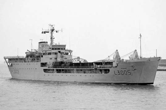 Falklands War, 1982 | Online Exhibitions | National Army Museum ...