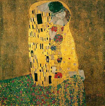 List of 10 Famous Gustav Klimt Paintings History Lists