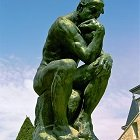 The Thinker Thumbnail
