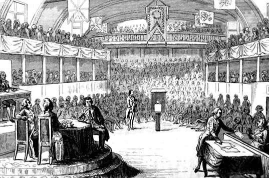 Trial of Louis