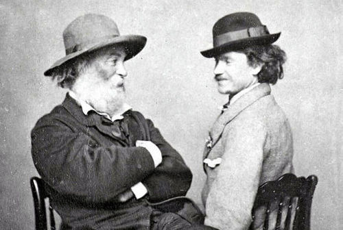 Famous homosexual relationships in history