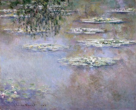 Water Lilies (1903)