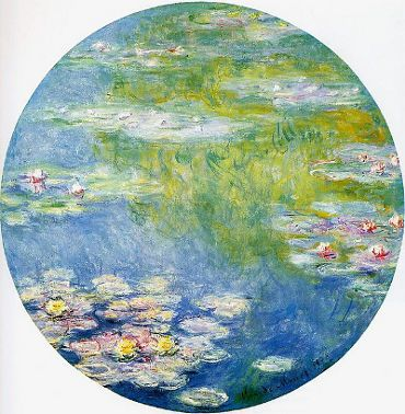 Water Lilies (1908)