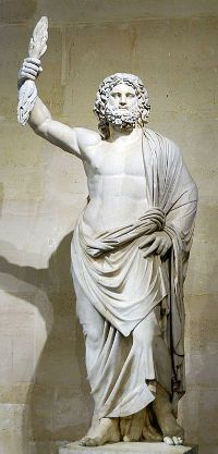 List of 12 Ancient Greek Gods and Goddesses - History Lists